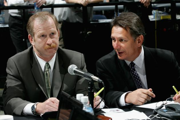 Detroit Red Wings: The Curious Case of Ken Holland and the Post-Lidstrom Era