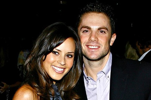 Molly Beers: David Wright's Offseason Gets Even Better After Engagement to Model