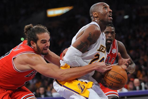 Los Angeles Lakers vs. Chicago Bulls: Preview, Analysis and Predictions