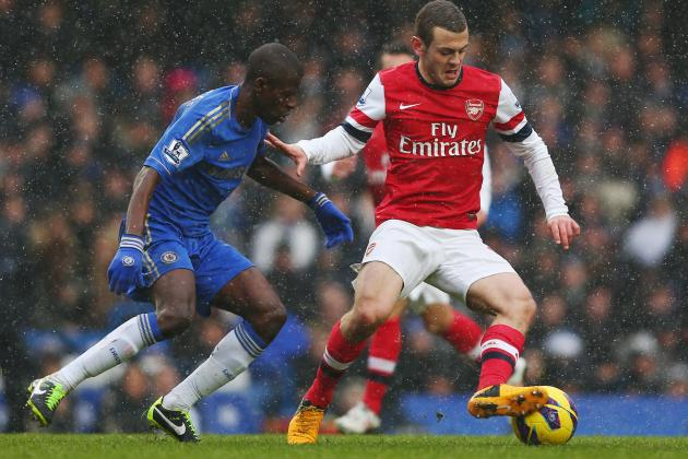 Why Ramires Was the Difference Maker for Chelsea Against Arsenal