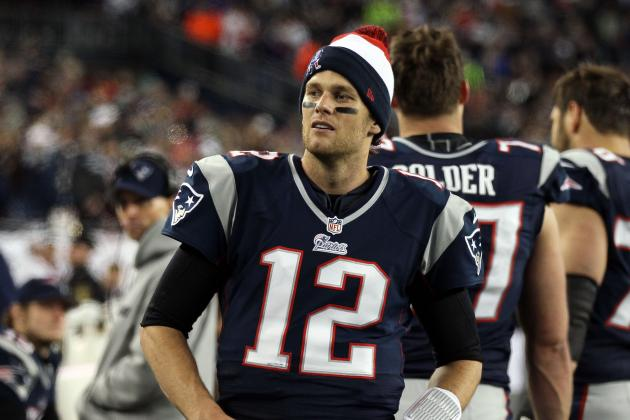2013 Patriots Offseason: How Much Longer Will Tom Brady Be a Patriot?