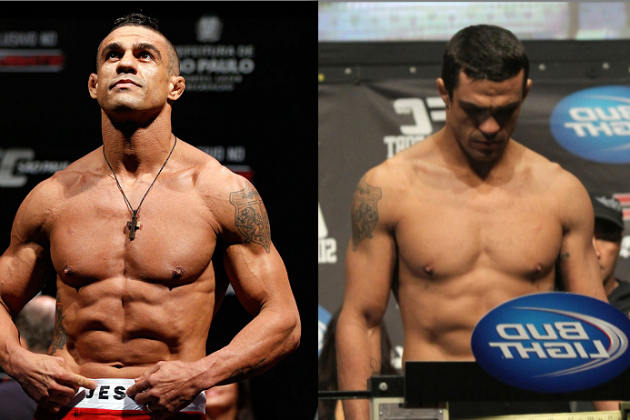 UFC Legend Vitor Belfort: Guided By God or Fueled By TRT?