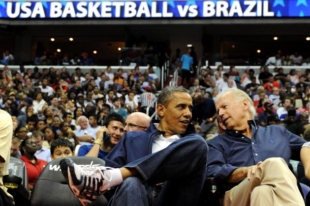 NBA Prediction: If LeBron and NBA Personalities Were President Obama's Cabinet