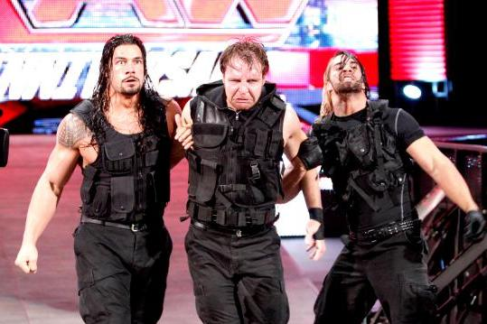 The Shield Storyline Has Already Run Its Course