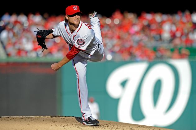 Washington Nationals Will Be Elite If Ross Detwiler Builds on His 2012 Season