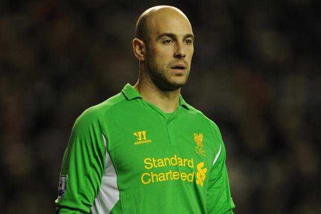 Reina Between Barca, United