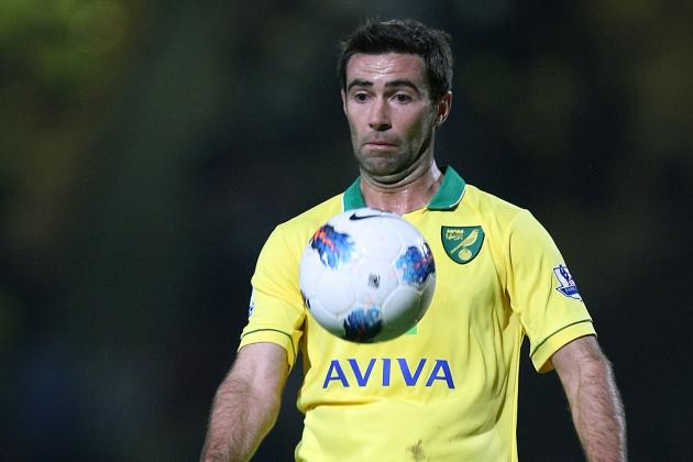 Long-Serving Midfielder Exits Carrow Road After Six Years
