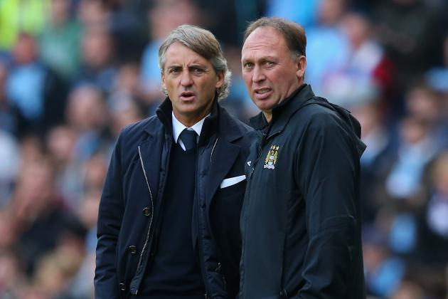 Platt: Manchester City Have to Capitalise on Any Mistakes from United