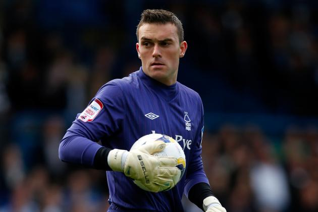 Lee Camp to Leave Nottingham Forest as a Free Agent and Link Up with Norwich