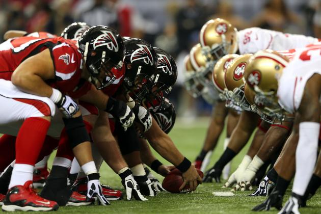 San Francisco 49ers Defeat Atlanta Falcons: Did Officials Tip the Scales?