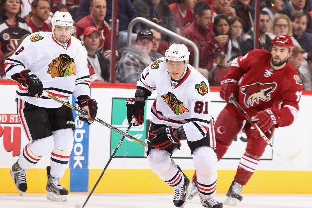 Chicago Blackhawks: What to Take from Solid Opening Weekend