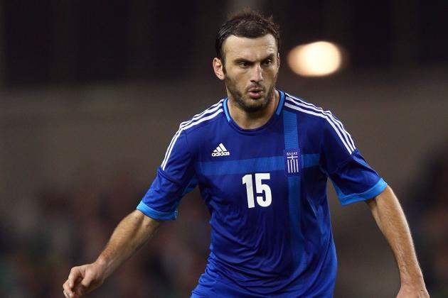 Fulham Could Target Torosidis as He Reveals Intention to Leave Olympiakos