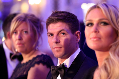 Gerrard: I'm Humbled and Flattered