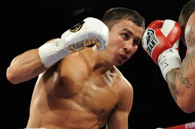 K2 Promotions: Golovkin Will Return on March 30
