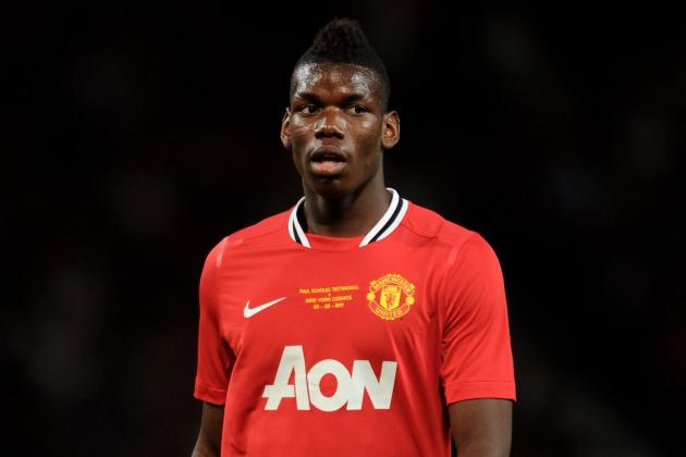 Pogba Insists He Has No Regrets About His Decision to Leave Manchester United