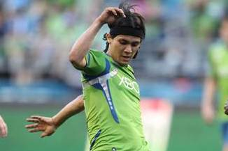 Montero Loaned to Colombia's Millonarios