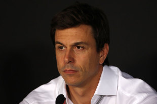 Toto Wolff Joins Mercedes and Invests in F1 Team