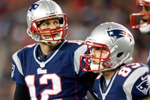 Brady Wants 'Heart and Soul' Welker Back