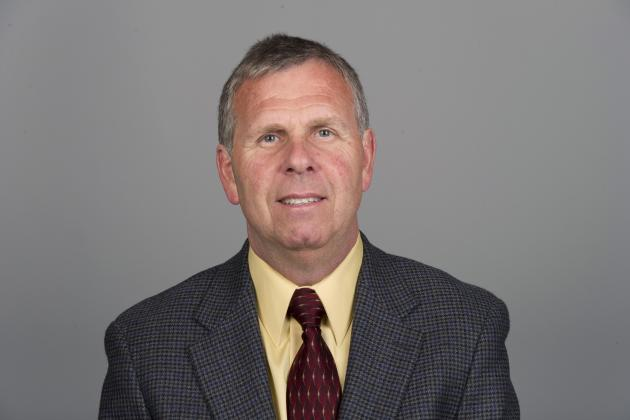 Bears Director of Physical Development to Retire