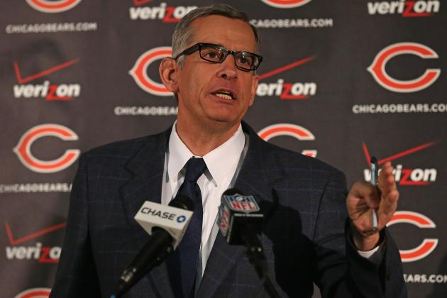 Marc Trestman Met All of Phil Emery's Criteria for Job