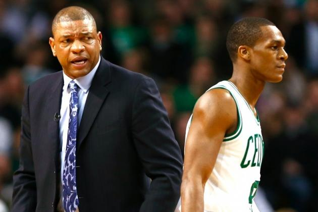 Doc Rivers Threatens Boston Celtics Shakeup: 'They Want the Easy Way Out'