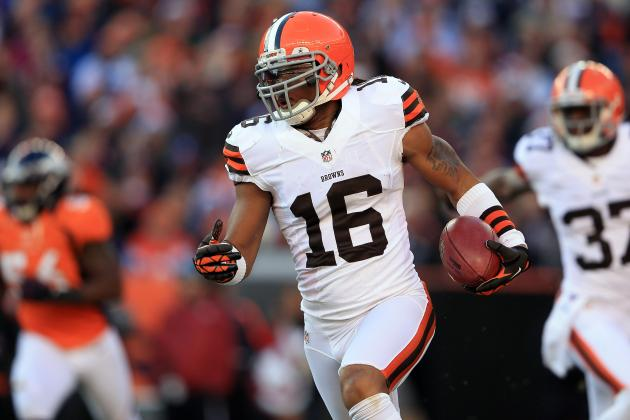 Cribbs Gets a Pro Bowl Invitation, Too
