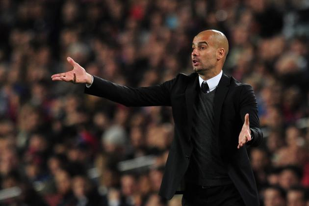 Pep Guardiola to Bayern Munich: 4 Challenges for the Transfer of the Season