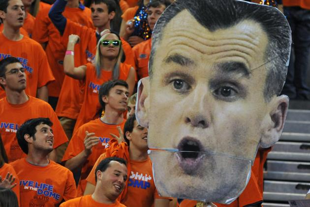 10 Amazing College Basketball Stats of the Week: Jan. 14-20