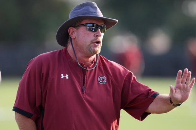 Reports: Brad Lawing Hired as Gators Assistant
