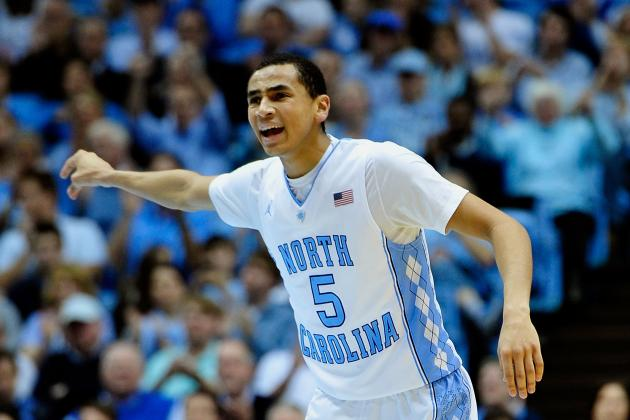 UNC Basketball: Tar Heel Players Who Need to Pick Up Their Game