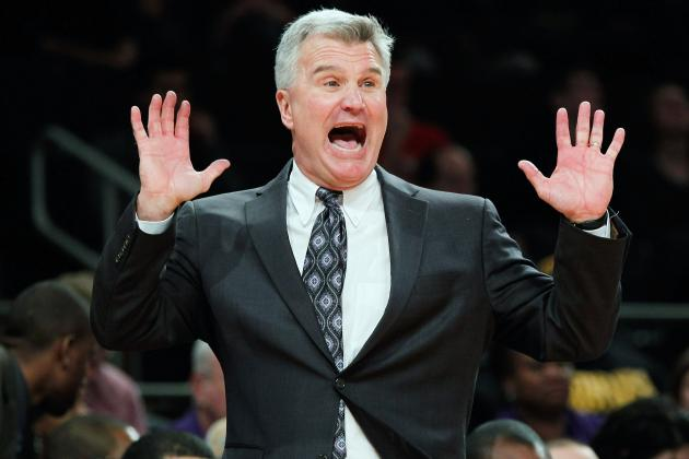 Few Bumps for K-State Under Bruce Weber