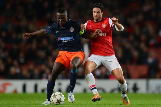 Mapou Yanga-Mbiwa: Why Defender Is a Good Fit for Newcastle