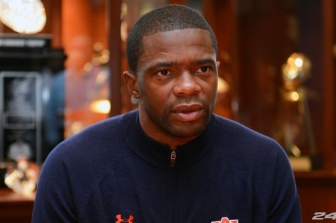 Auburn Leans on Craig's Connections in Florida During Recruiting Weekend