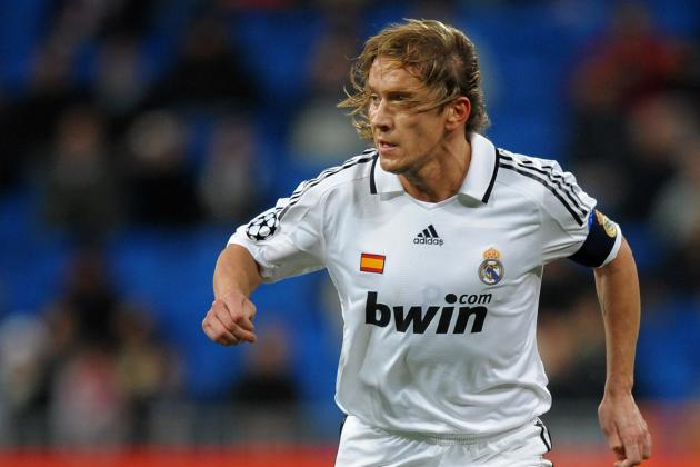 Michel Salgado: Mourinho Has Problems with Real Madrid Squad