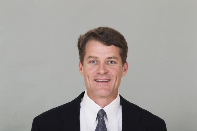 Cowboys TEs Coach John Garrett Hired to Be Tampa Bay's WRs Coach