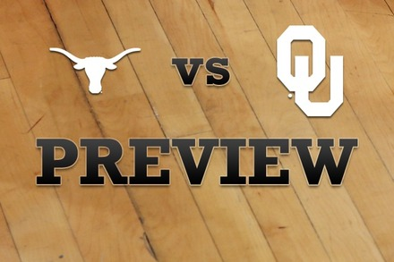 Texas vs. Oklahoma: Full Game Preview