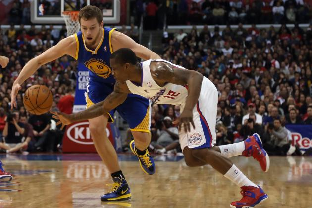 Clippers-Warriors Preview