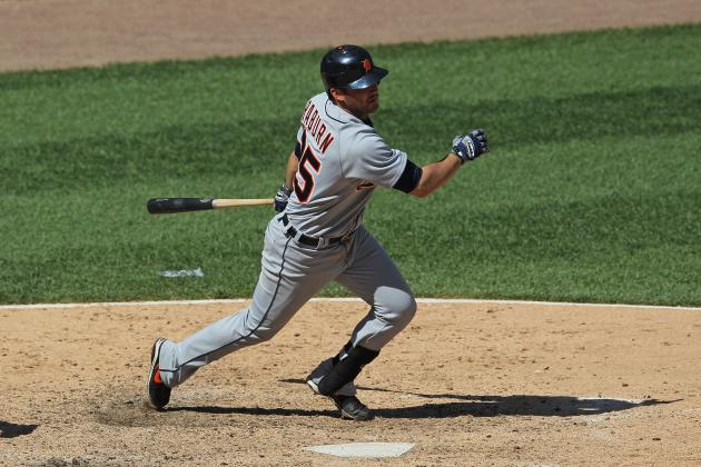 Cleveland Indians Sign Ryan Raburn to a Minor League Deal