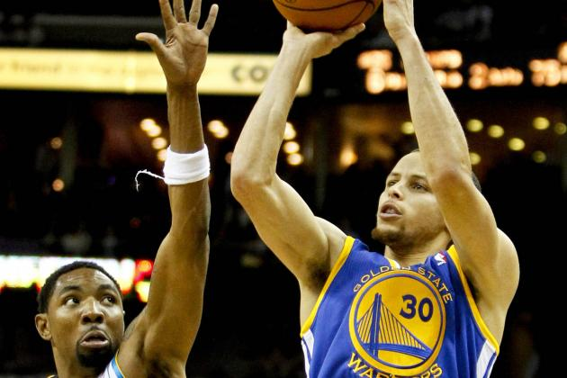 Warriors' Win Over Hornets Biggest of Season