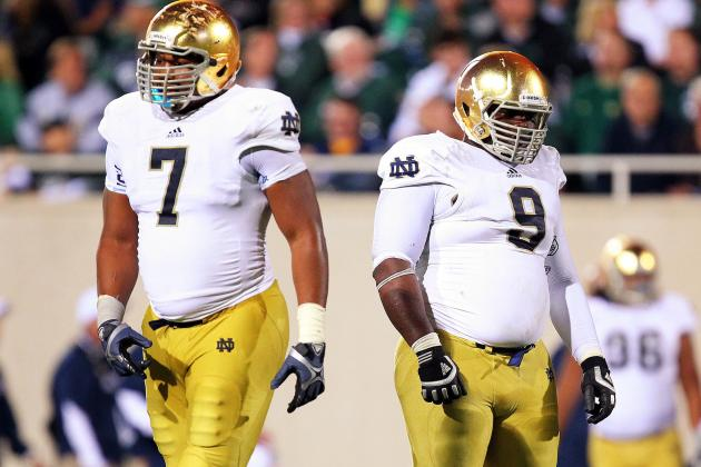 Notre Dame Football: What to Expect from Irish Defense in 2013