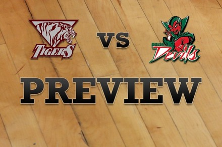 Texas Southern vs. Mississippi Valley State: Full Game Preview