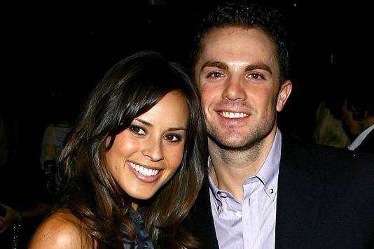 Mets Star David Wright Finally Commits, Engaged to Model Girlfriend Molly Beers