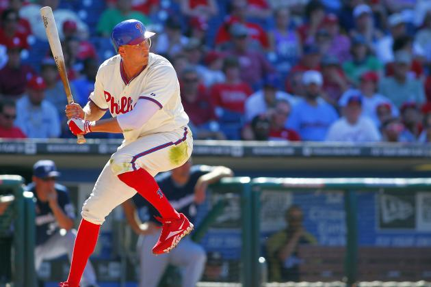 Phillies' Decision to Deal Pricey Pence Paid off