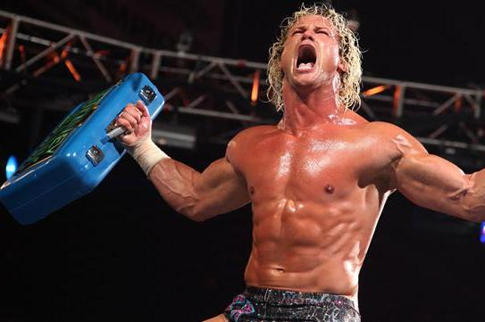 Dolph Ziggler: Why WWE Must Show Proper Commitment to Mr. Money in the Bank