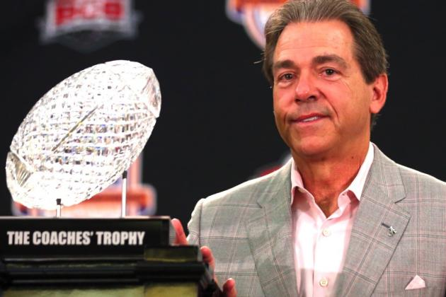 What Early BCS Championship Odds Can Tell Us About the 2013-2014 Season