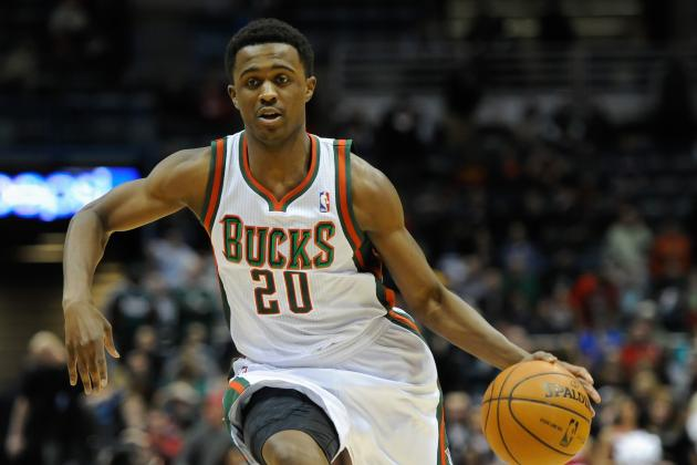 Bucks Recall Doron Lamb from D-League