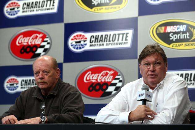 NASCAR Media Tour Starts Monday