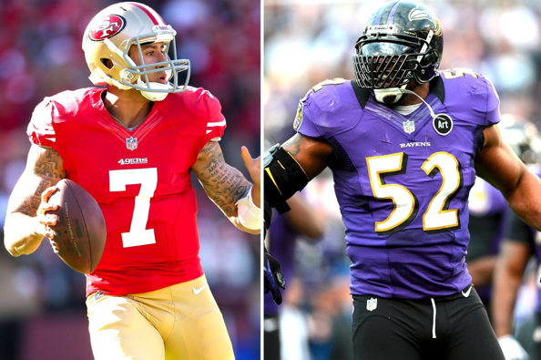 Early Score Predictions and Analysis for Super Bowl XLVII