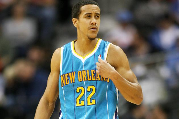 Monty Williams Says Backup Point Guard Brian Roberts Will Play vs. Kings