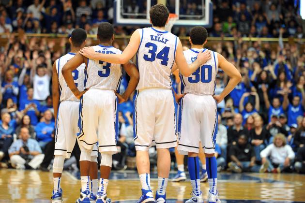 Ryan Kelly's Injury May Prove to Be Blessing in Disguise for Duke